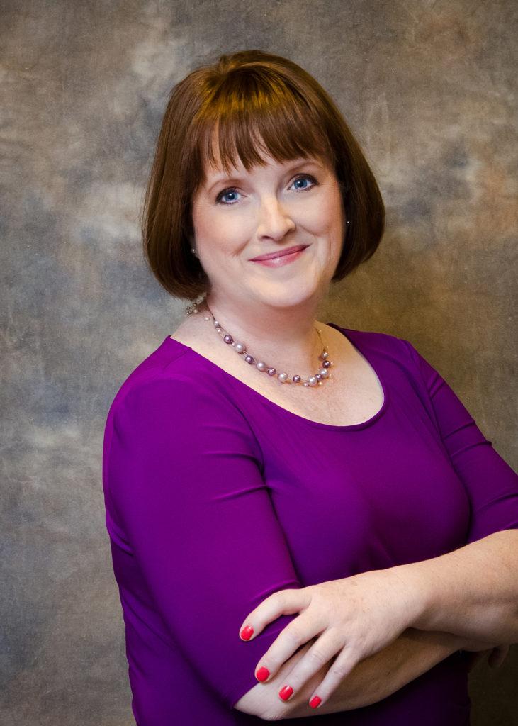 Bernadette OGrady,  APN,  WHNP