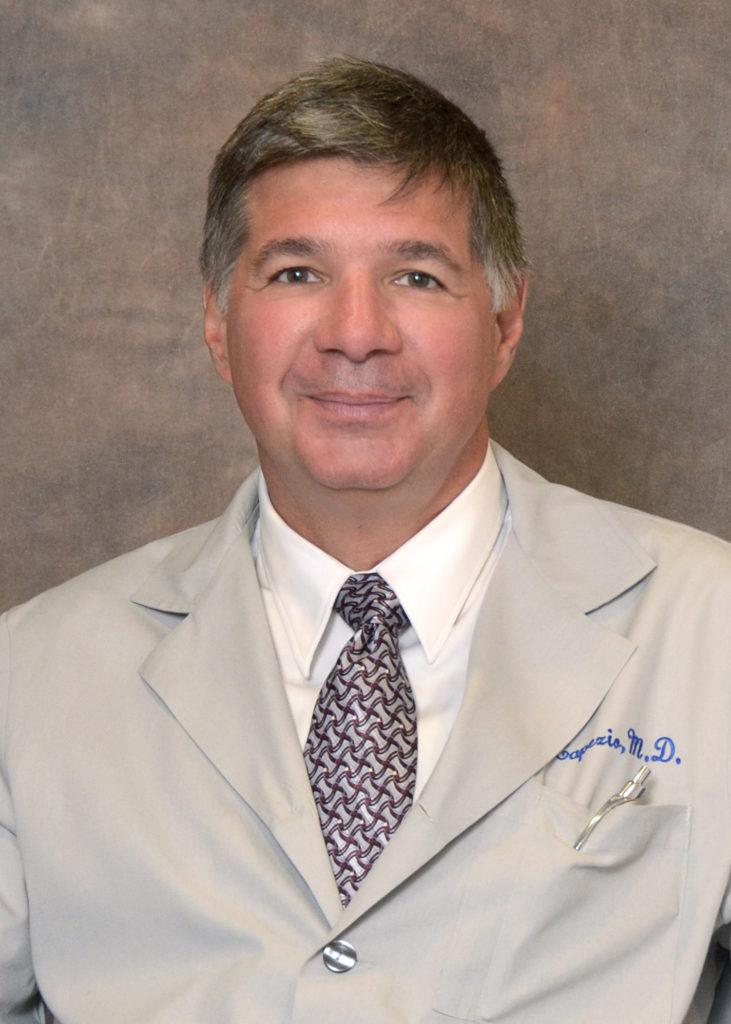 Joseph Capezio, MD