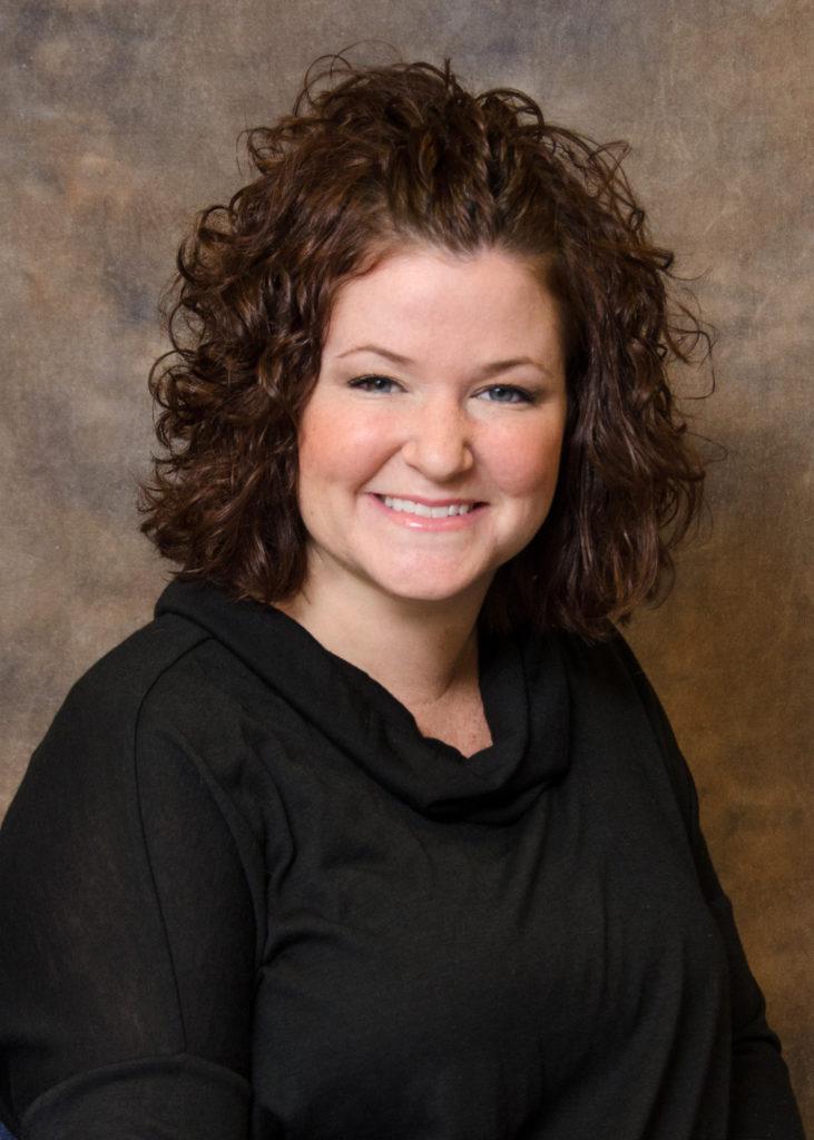 Nicole L. Brady, MSN, FNP-BC